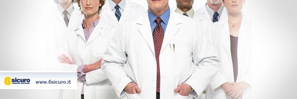 Rinnovo patente telematico: i medici non ci stanno