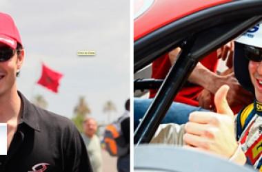 Sicurezza, guida e consigli: intervista al pilota Sergio Campana