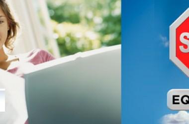 Equitalia: sospensione della riscossione online