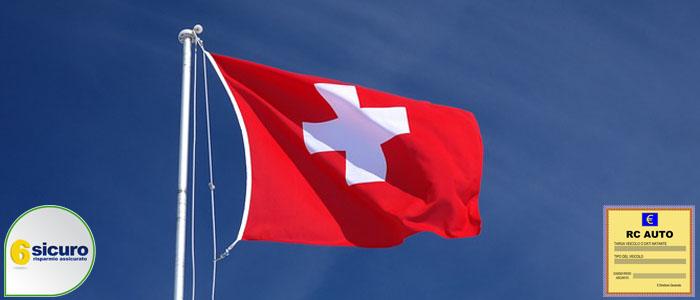 assicurazione auto in svizzera paghi la met