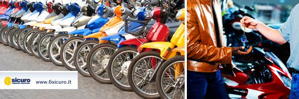moto più vendute nel 2013