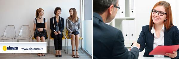 Lavoro: consigli per cercare un'occupazione in Italia e all'Estero