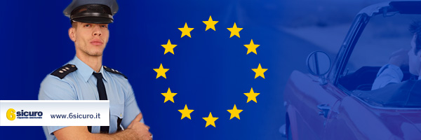 Multe all'estero: i trasgressori dovranno pagare