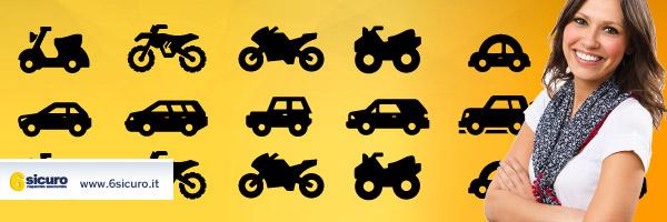 assicurazione moto auto