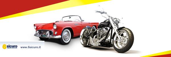 Bollo auto e moto storiche: risparmiare si può