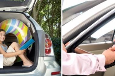 Auto a noleggio per le vacanze: ecco tutte le soluzioni