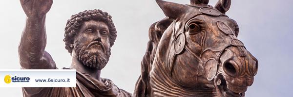 Le 10 regole per essere un leader eccezionale (secondo Marco Aurelio)