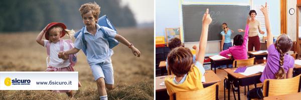 Ritorno a scuola: le date in tutte le regioni