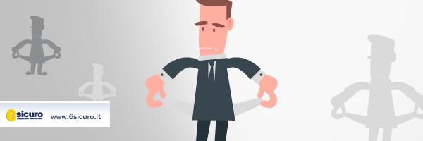 Allarme Consumatori: più del 6% dello stipendio per pagare l'Rc auto