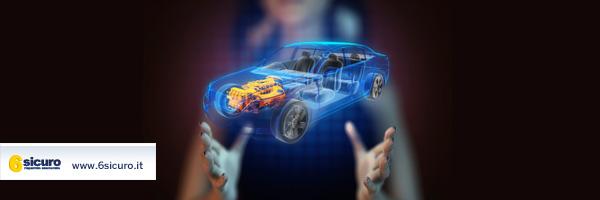 Auto e Internet: quanto sono sicure le auto del futuro?