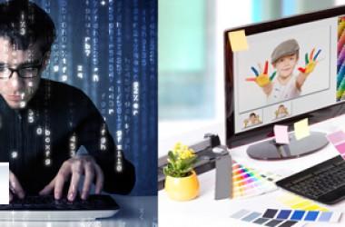 Sviluppatori e Designers: i lavori tech più richiesti nel 2015