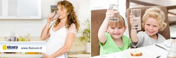 Bollette dell'acqua: arriva il bonus idrico per le famiglie