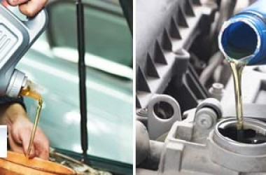 Olio per auto durante l'inverno: cosa bisogna sapere