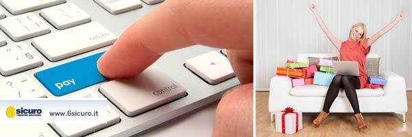 Shopping online: dal comprare al vendere online
