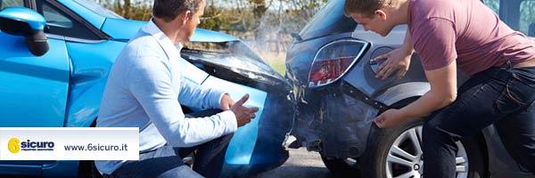 Incidenti stradali: scatta la negoziazione assistita obbligatoria