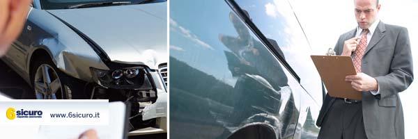 Il maltempo provoca danni al veicolo: chi paga?