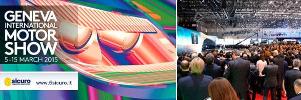 Novità, presenze e assenze del Salone di Ginevra 2015