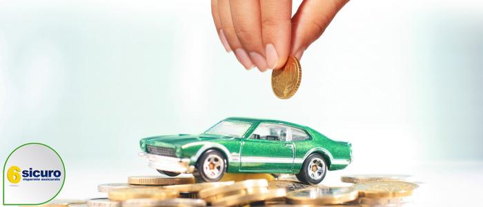risparmiare RC auto