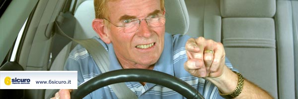 La vita di un automobilista è stressante quanto quella di James Bond