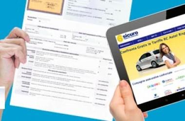 Assicurazione: Online Vs Offline