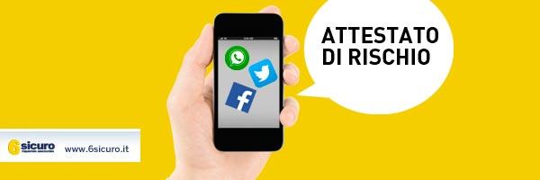 attestato-rischio-social-network