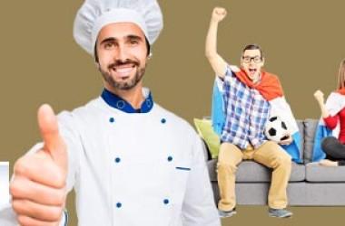 Ricette low-cost: la frittata di patate, la cena del perfetto tifoso