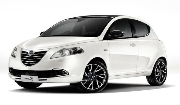 lancia ypsilon - auto rubate in italia