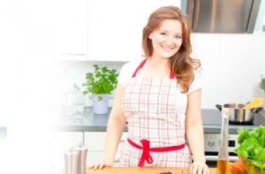 Dieci consigli per risparmiare in cucina