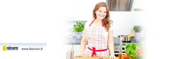 risparmiare in cucina