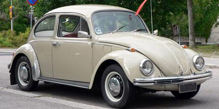 Volkswagen Typ1 6sicuro