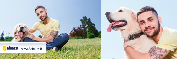 Assicurazione animali: la responsabilità del proprietario