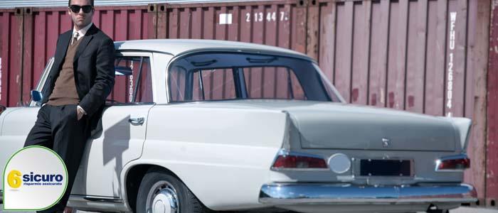 auto d'epoca assicurazione bollo modelli