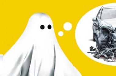 """Assicurazione RC Auto: cosa fare in caso di """"sinistro fantasma"""""""