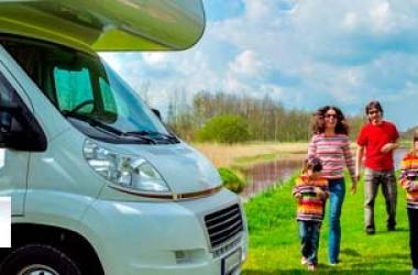 Viaggi in camper: vacanze a misura di famiglia