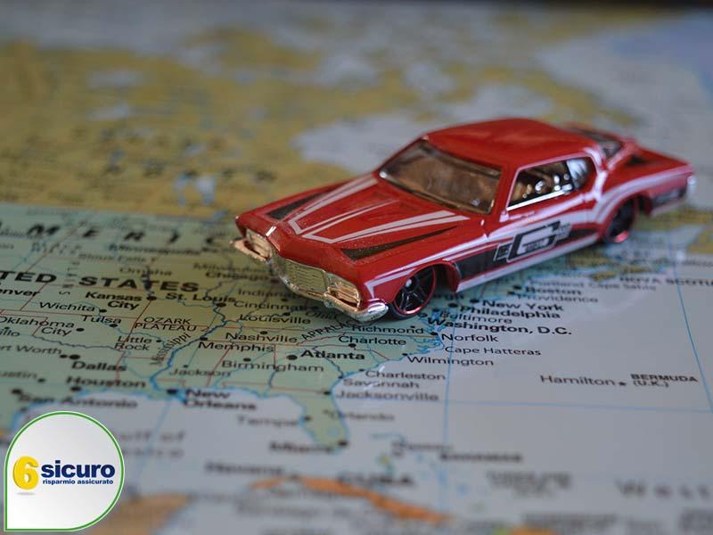 Assicurazione auto temporanea e chilometrica: cosa sapere