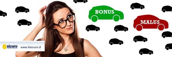 Bonus-Malus: cos'è, come funziona, classe di merito
