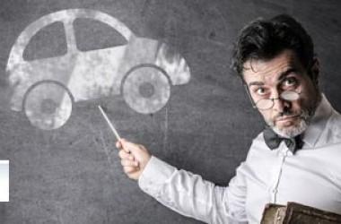 Patente di guida: tutte le categorie