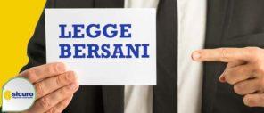 Legge Bersani assicurazione auto: come funziona e come si applica