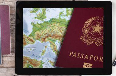 Passaporto elettronico: come richiederlo e quanto costa
