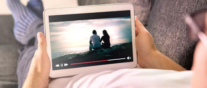 serie tv in streaming