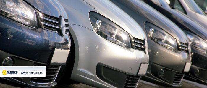 emissioni auto volkswagen
