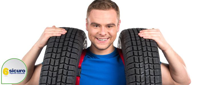 pneumatici invernali più venduti