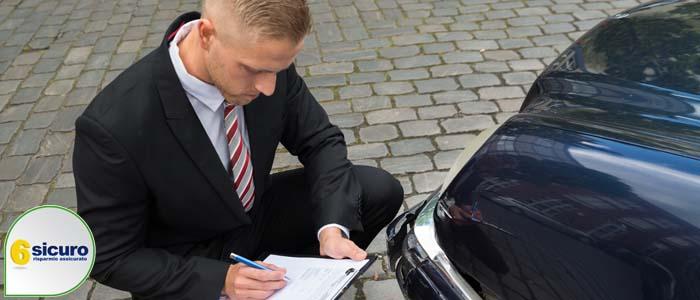 assicurazione auto non copre
