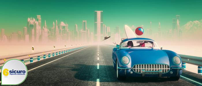 Classifica delle auto più belle dei cartoni animati