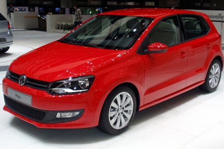 Volkswagen Polo 6sicuro