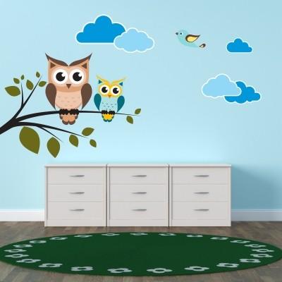 Adesivo murale per bambino - stickersmurali.net