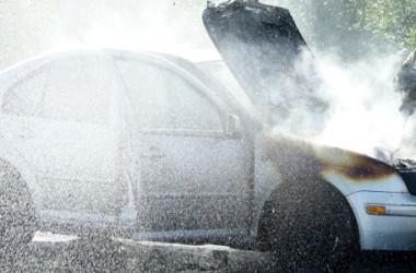 Assicurazione auto: risponde quando un incendio si propaga?