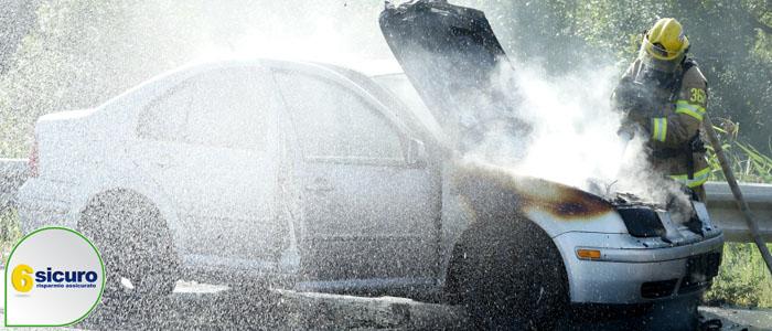 assicurazione auto incendio