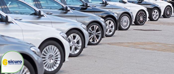 assicurazione auto risarcimento veicolo fermo