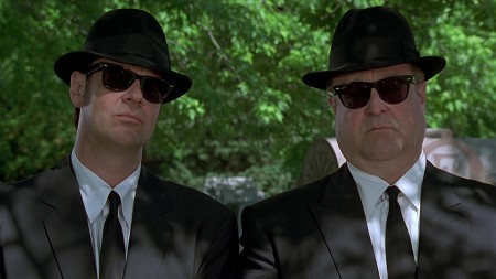 Blues Brother 2000